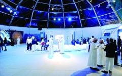 الصورة: «صحة دبي» تستعرض مشروعاتها الذكية في أسبوع الابتكار