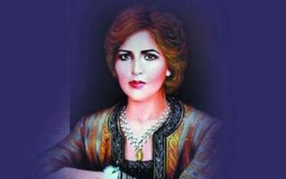الصورة: أسماء بنت صقر القاسمي:  الشعر رئة كونية تتّسع لكل الأنفاس