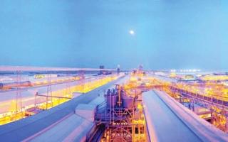 الصورة: زيادة إنتاج الألومنيوم تفتح الباب لصناعات جديدة