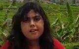 الصورة: بالفيديو.. طفلة سعودية في إندونيسيا تبحث عن عائلتها