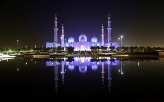 الصورة: عمارة الشعوب الإسلامية  قبس التراث وروائع الإبداع