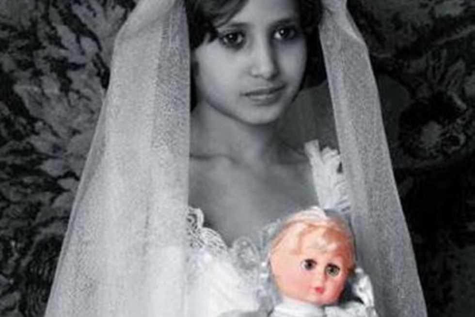 12 مليون فتاة يتزوجن قبل سن 18 سنويا في العالم