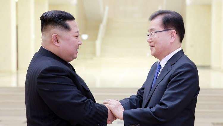 """إعلام كوريا الجنوبية يرحب بانفتاح """"الشمال"""" والرئيس لا ينوي تخفيف العقوبات"""
