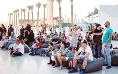 الصورة: 25 فعالية بانتظار زوار مهرجان «#فرحة_كويتية» في دبي