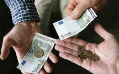 الصورة: أجور الأوروبيات تقل 16% عن زملائهن