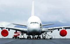 الصورة: ضربة لإيرباص بعد إلغاء طلبات «إيه 380»