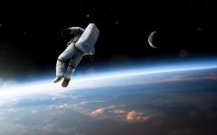 الصورة: شركة تعلن عن حاجتها لشخص يرسل البشر إلى الفضاء