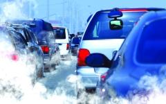 الصورة: دراسة طبية فرنسية: انبعاثات البنزين تضاعف مخاطر إصابة الأطفال باللوكيميا