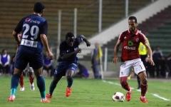 الصورة: مهمة صعبة للأهلي أمام إنبي في الدوري المصري