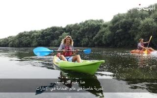 الصورة: في عجمان.. تجارب سياحية مدهشة لا تفتكم