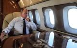 الصورة: بوتين أمر بإسقاط طائرة ركاب على متنها 110 ركاب