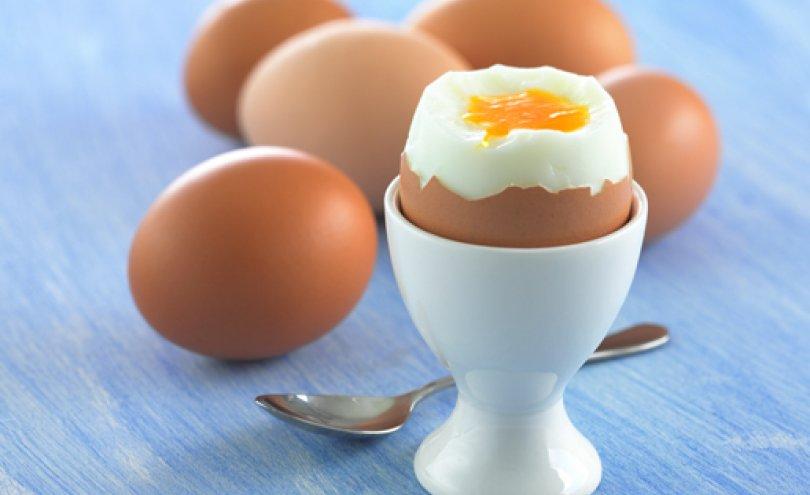 ماذا يحدث في جسمك عند تناول ثلاث بيضات في اليوم؟