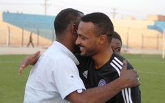 الصورة: «هاكر» ينقذ «برنس» السودان من العقوبات