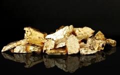 الصورة: مؤتمر دبي للمعادن الثمينة يبحث تأثير «المضافة» في قطاع المجوهرات