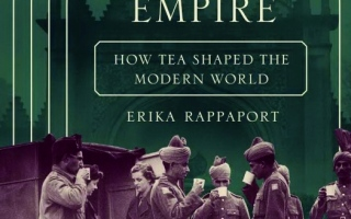 الصورة: الصورة: «التعطّش إلى الإمبراطورية».. الشاي يشكّل العالم
