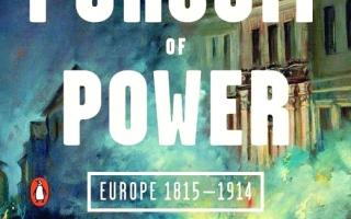 الصورة: الصورة: «البحث عن القوة..».. تقصّي بدايات البحث الأوروبي عن السلطة