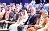 الصورة: إنجاز ربط سكك الحديد بين الإمارات والسعودية 2021