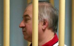 الصورة: موسكو ولندن تتبادلان الاتهامات بشأن تسميم سكريبال