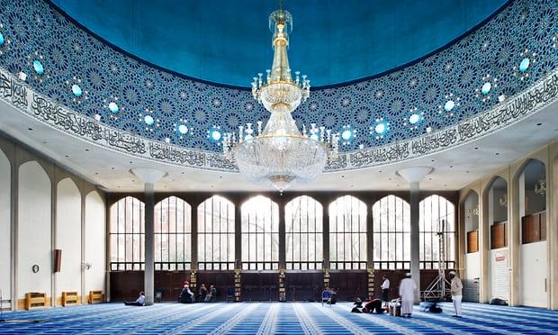 مسجد لندن المركزي