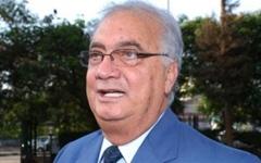 الصورة: وفاة سمير زاهر رئيس اتحاد الكرة المصري الأسبق