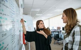 الصورة: «إكسبو 2020 دبي» يطلق بوابته الإلكترونية الجديدة للوظائف