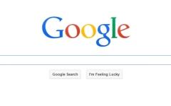 الصورة: «غوغل» تسهّل عمليات البحث