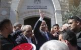 الصورة: «اتفاق المصالحة» ينجو من محاولة اغتيال في غزة