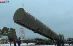 الصورة: تصعيد التهديدات بين لندن وموسكو  في قضية سكريبال