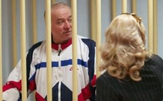 الصورة: من هو الجاسوس الذي فجر تسممه الأزمة بين لندن وموسكو؟