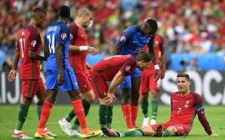 الصورة: 10 معلومات يجب أن تعرفوها عن إصابات الرياضيين