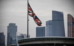 الصورة: روسيا تطلب من لندن تسليم أكثر من 40 من مواطنيها
