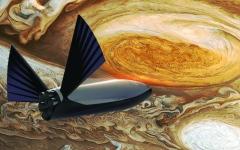 الصورة: مطاعم بيتزا على المريخ في المستقبل القريب