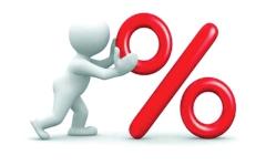 الصورة: البنوك قادرة على امتصاص «القيمة المضافة»