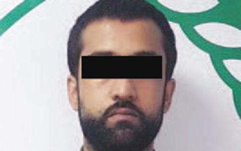 الصورة: شرطة دبي تضبط آسيوياً قتل طالبة جامعية