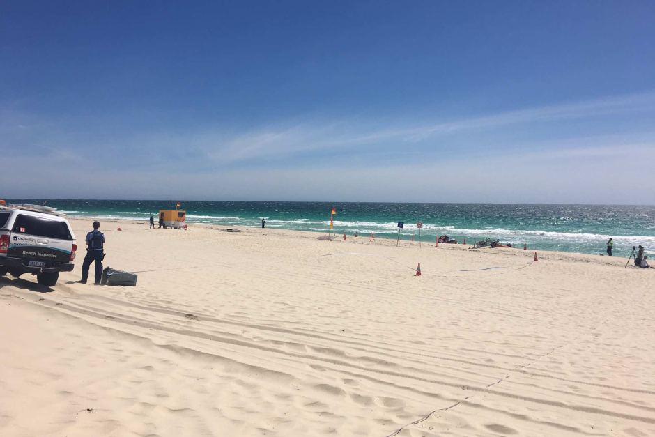 أسماك القرش تهاجم شواطئ أستراليا مجددا