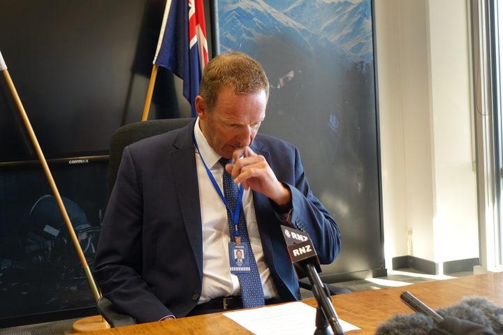 نيوزيلندا تحقق في تسميم جاسوس روسي مزدوج
