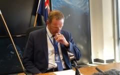 الصورة: نيوزيلندا تحقق في تسميم جاسوس روسي مزدوج