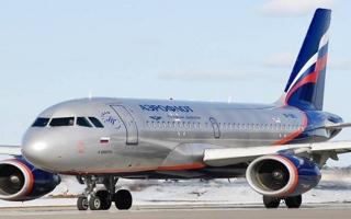 الصورة: سقوط 9 أطنان من الذهب من طائرة روسية خلال الإقلاع