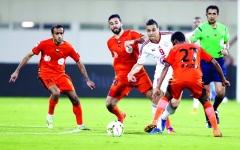 الصورة: الموسم الجديد من دوري الخليج العربي ينطلق في أغسطس