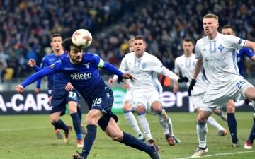 الصورة: الدوري الأوروبي: اتلتيكو مدريد ولاتسيو ومرسيليا إلى ربع النهائي