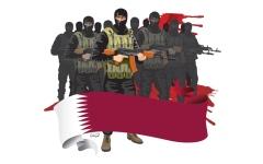 الصورة: مؤامرة قطرية جديدة ضد دول الخليج واليمن