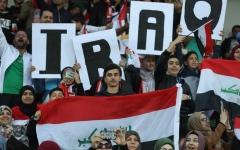 الصورة: فيفا يتيح إقامة المباريات الدولية في العراق