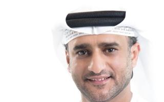 الصورة: تفاعل اجتماعي مع جناح الإمارات في معرض الرياض للكتاب