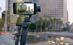 الصورة: «شاشة صغيرة، أفلام قصيرة» مقدمة لاحتراف السينما