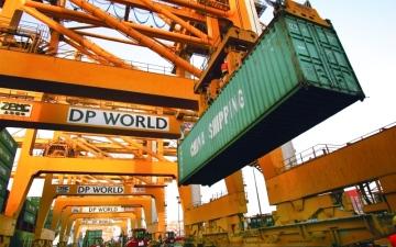 الصورة: «بلومبيرغ»: موانئ دبي العالمية تتوقّع معدلات نمو أعلى من السوق
