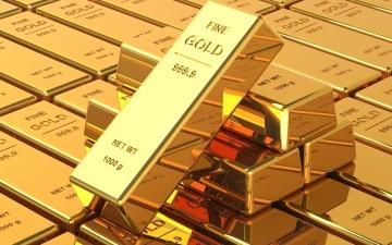 الصورة: قيمة احتياطيات ذهب فنزويلا تهبط 14 %