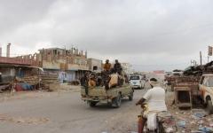 الصورة: الإمارات: الحوثي أكبر عقبة أمام الحل السياسي في اليمن
