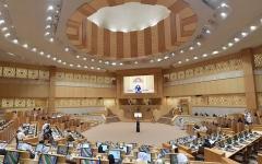 الصورة: مجلس الوزراء يوافق على إعادة النظر بالكادر المالي للمعلمين
