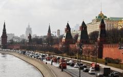 الصورة: روسيا تطرد 23 دبلوماسياً بريطانياً