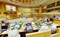 """الصورة: مجلس الوزراء يوافق على توصيات """"الوطني"""" في شأن وزراتي التعليم العالي والتربية والتعليم"""